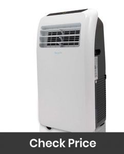SereneLife Dehumidifier Fan Modes Remote Control