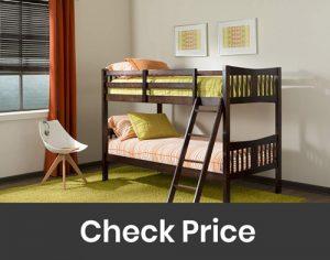 Storkcraft Caribou Bunk Bed