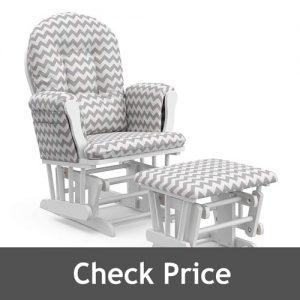 Storkcraft Premium Rocking Chair
