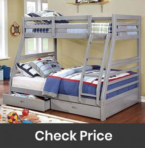 BOWERY HILL Bunk Bed