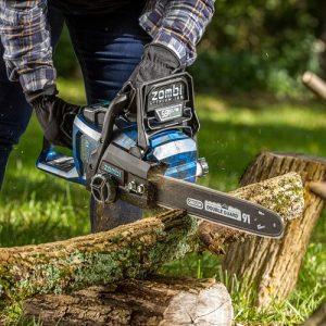 Best Battery Powered Chainsaws