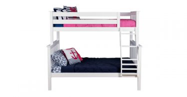 Best Twin Over Full Bunk Bed
