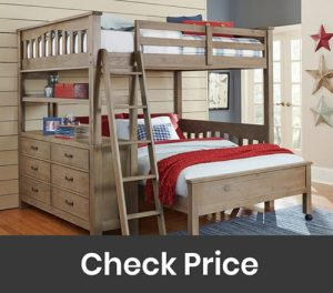 NE Adults Highlands Bunk Bed