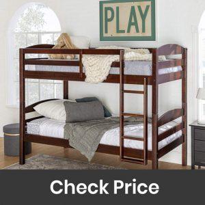 Walker Edison Furniture Bunk Bed