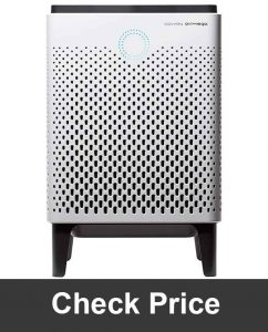 AIRMEGA The Smarter App Enabled Air Purifier