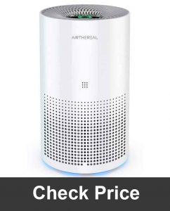 Airthereal Air Nursery Purifier