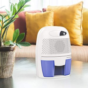 Best Dehumidifiers for Small Bedroom reviews