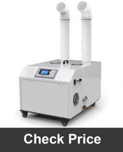 DOROSIN Ultrasonic Humidifier