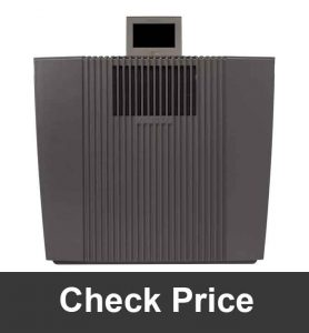 Venta LW62T Kuube XL T Humidifier