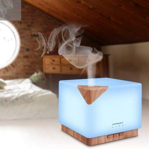 best humidifier for nursery overviews