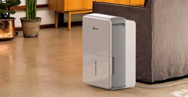 Best Dehumidifier for Large Areas
