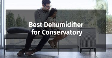 Best Dehumidifiers for Conservatory
