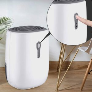 best dehumidifier for baby room reviews
