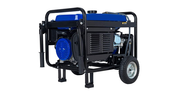 Best DuroMax XP4400EH Generator Overview