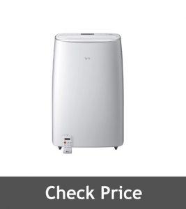 LG LP1419IVSM 14000 BTU Air Conditioner