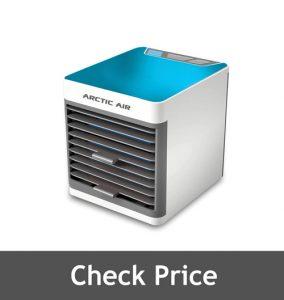 Ontel Arctic Ultra Evaporative Portable Air Conditioner