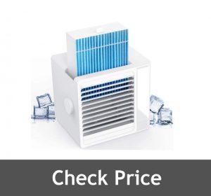 Brizer Glacier Portable Air Conditioner
