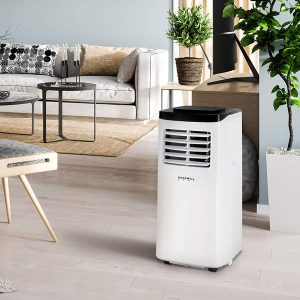 Best portable air conditioner for humid climate