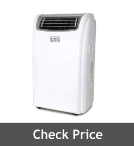 Black Decker BPACT12HWT Air Conditioner