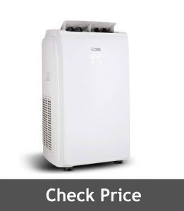 Commercial Cool CPT12W6 Portable Air Conditioner