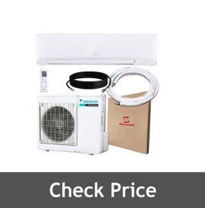 DAIKIN 17 SEER Air Conditioner