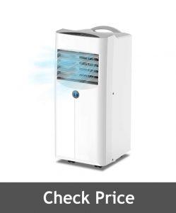 JHS 10000 BTU Air Conditioner