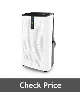 JHS 12000 BTU Portable Air Conditioner