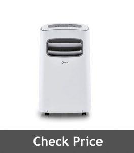 Midea ASHRAE Portable Air Conditioner