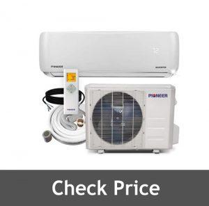 Pioneer Air Conditioner