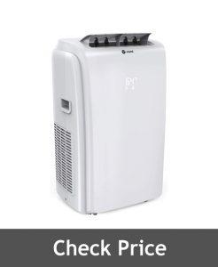 Vremi 12000 BTU Portable Air Conditioner