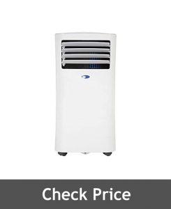 Whynter ARC 102CS Portable Air Conditioner