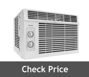 hOmeLabs 5000 BTU Air Conditioner