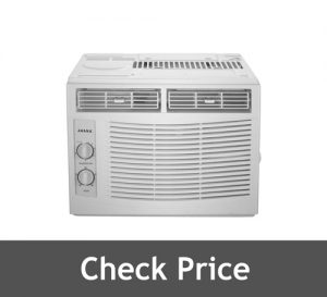 AMANA 5000 BTU Window Air Conditioner
