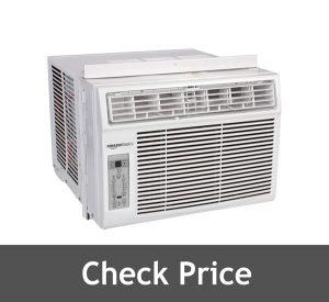 AmazonBasics Window Mounted Air Conditioner