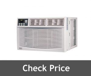 BLACKDECKER BWAC12WT Window Air Conditioner