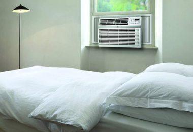 Best 10000 BTU Window Air Conditioners