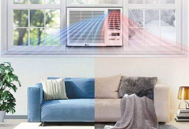 Best 18000 BTU Window Air Conditioners