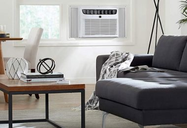 Best 25000 BTU Window Air Conditioners