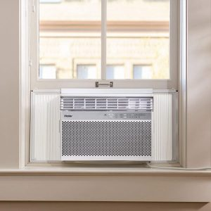 Best 5000 BTU Window Air Conditioners Overview