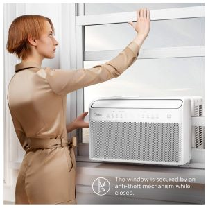 Best 8000 BTU Window Air Conditioners Reviews