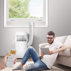 Best Portable Air Conditioners for the Money Reviews