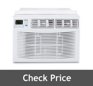 Della 10000 BTU Window Air Conditioner