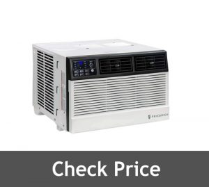 Friedrich CCF05A10A 5000 BTU Window Air conditioner