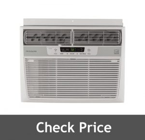 Frigidaire 10000 BTU Window Mounted Compact Air Conditioner