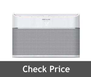 Frigidaire White Energy Star 8000 BTU Window Air Conditioner