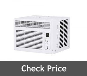 GE AHQ06LZ 6000 BTU Window Air Conditioner