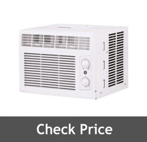 GE AHV05LZ 5050 BTU Window Air Conditioner