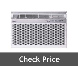 Haier 8000 BTU Window Air Conditioner