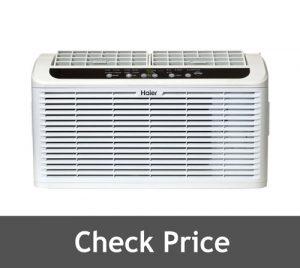 Haier ESAQ406T 22″ Window Air Conditioner