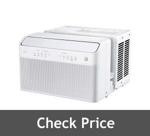 Midea U Inverter Window Air Conditioner